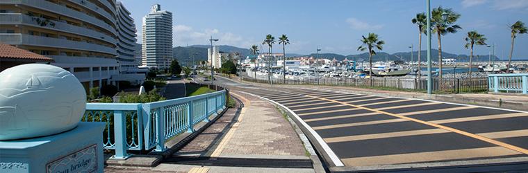 和歌山県海南市の整骨院